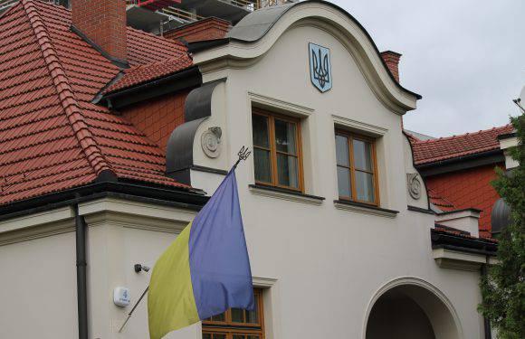 Консул України може почати приймати українців у Вроцлаві двічі на місяць