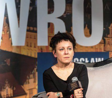 «Я не уявляю, щоб проміняти життя у Вроцлаві та Нижній Сілезії через Нобелівську премію. Це моє місце на землі»