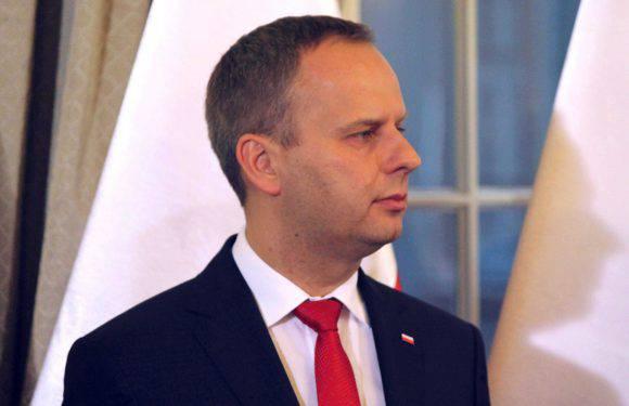 Павел Хреняк попрощається з посадою воєводи Нижньої Сілезії