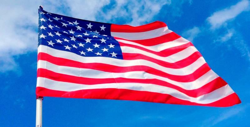У США – без візи!