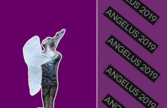 «Angelus-2019». Симпатії читачів – для Юрія Винничука. Головну нагороду отримав Георгі Господинов