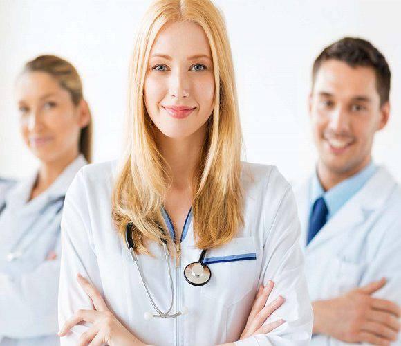 Польській медицині вкрай потрібні українські лікарі: буде спрощення процедури