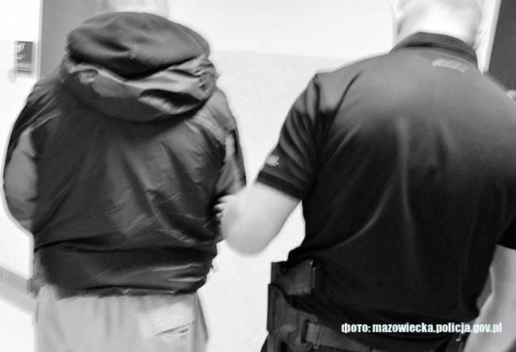 За спробу пограбування й побиття у Варці затримано трьох громадян України