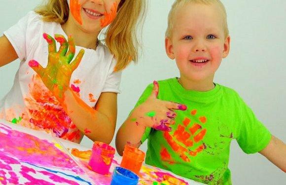 У Вроцлаві відкрили творчі студії для дошкільнят