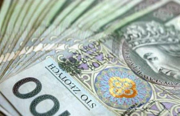 В Польщі пограбували авто, яким перевозили гроші для заробітчан
