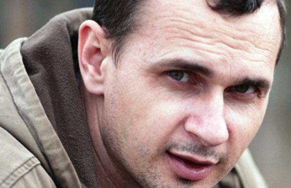 За «творчу нескореність» Польща нагороджує Олега Сенцова  «Золотим ангелом»