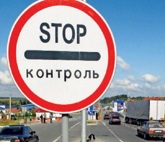 На кордоні «Рава-Руська-Гребенне» протягом місяця буде ускладнений рух
