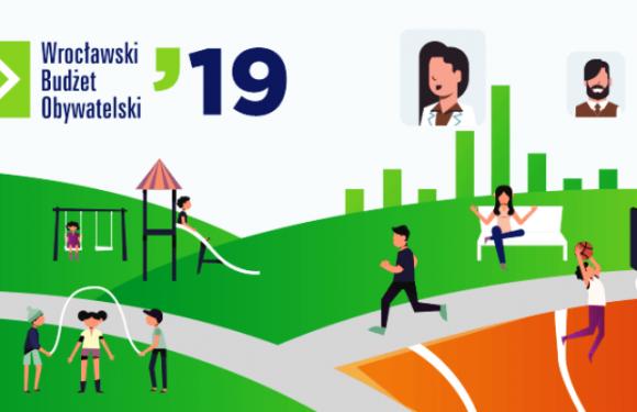86 484 особи взяли участь у голосуванні за WBO -2019 Вроцлав