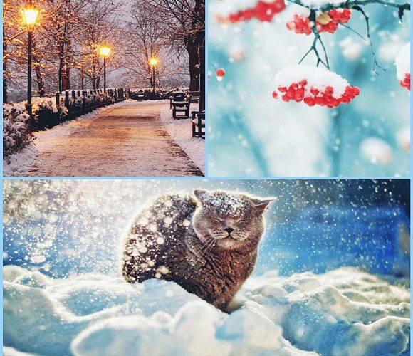 Коли у Польщі розпочнеться справжня зима?