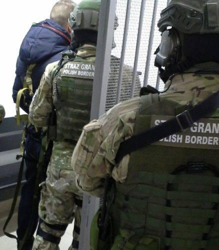 Вчора на ПП в Корчові прикордонники затримали українця, якого розшукували за європейським ордером арешту (EAW)