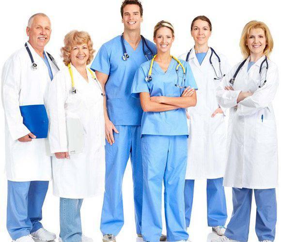 80% польських лікарень хочуть взяти на роботу українців