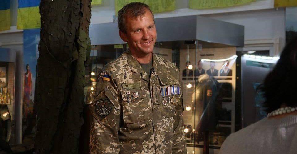 У Польщі за запитом Росії затримали ветерана АТО, і добровольця Ігоря Мазура