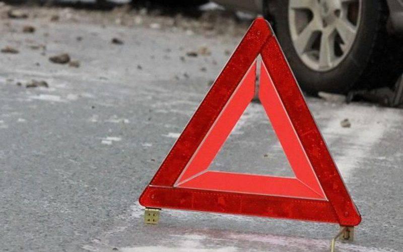 Аварія польського автобуса  на автодорозі А1 в Німеччині. У ньому перебувало 46 осіб. Є травмовані