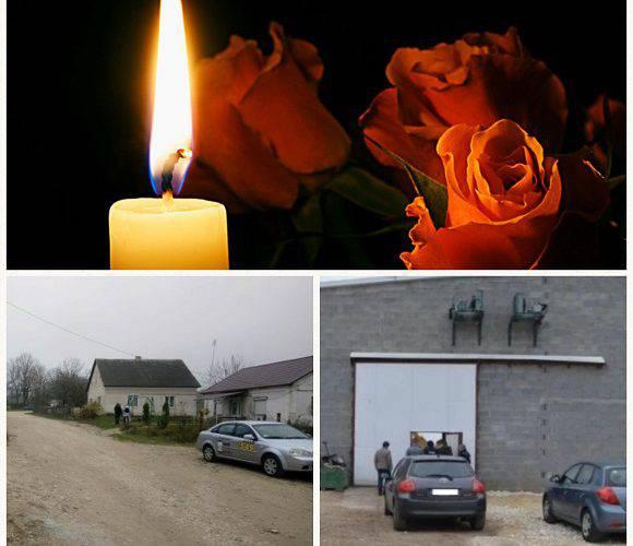 Спецматеріал: дізнайся всі деталі загибелі українців в холодильній камері у Польщі