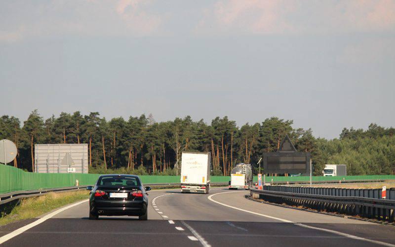 З Берліна до Вроцлава – оновленою дорогою