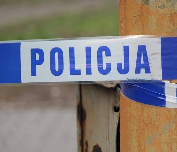 У лісі в Польщі за дивних обставин знайшли розкладений труп