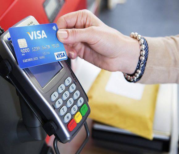 В Кракові бабця знайшла кредитку… і розрахувалася нею 770 разів!