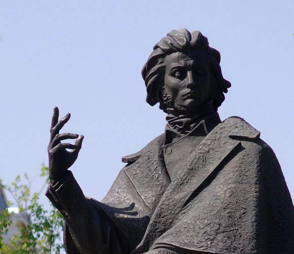 У Вроцлаві хочуть встановити пам'ятник Адамові Міцкевичу