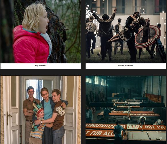 У Вроцлаві відбудеться тиждень німецького кіно