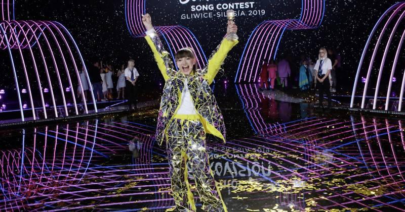 На Дитячому Євробаченні знову перемогла представниця Польщі! (+ відео)