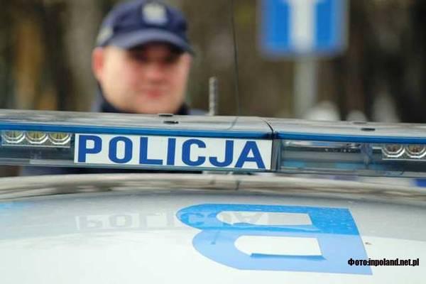 У Вроцлаві,  поблизу школи та костела, затримали п'яного водія-рецидивіста