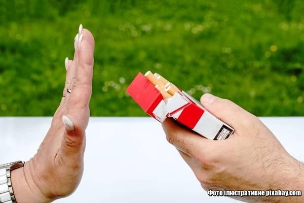 У Польщі зменшується кількість курців