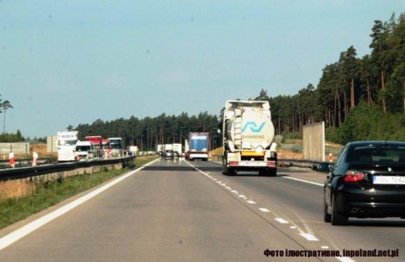 З 1 грудня в Чехії діє нова система електронного збору оплати за проїзд.  Можливі ускладнення на південному кордоні РП