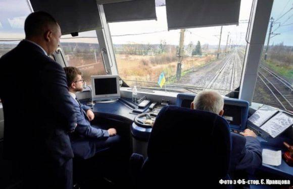 «Укрзалізниця» анонсувала запуск нової євроколії зі Львова до європейських країн