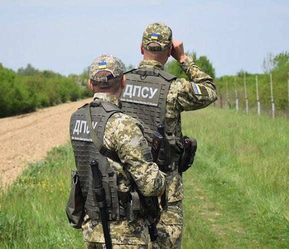 Білоруський школяр здав прикордонникам росіянина, який намагався потрапити в Польщу