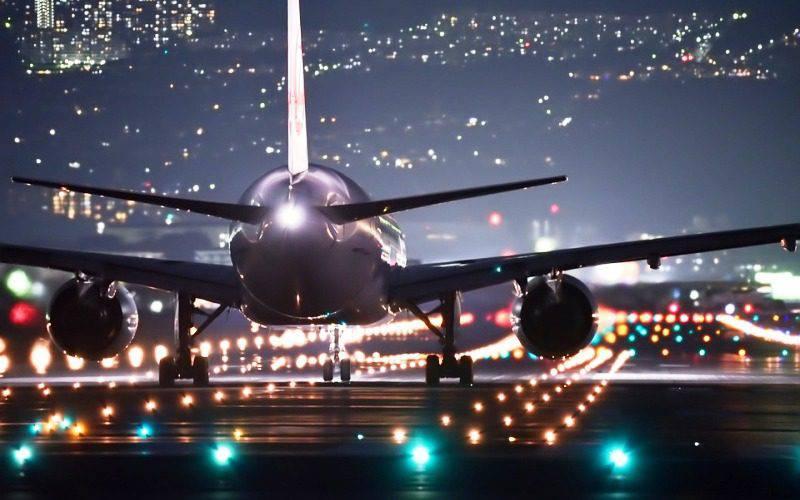 З Вроцлава до Осло.  У новому році — новий авіарейс