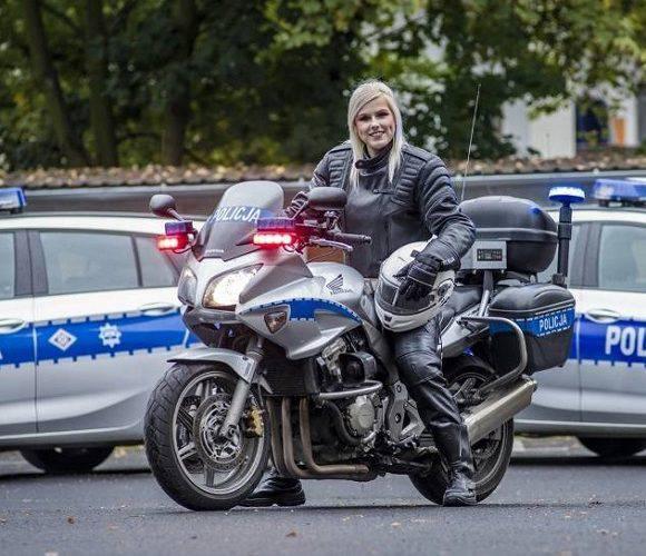 Календар з чарівними поліціянтками з Нижньої Сілезії: тільки поглянь на ці фото!