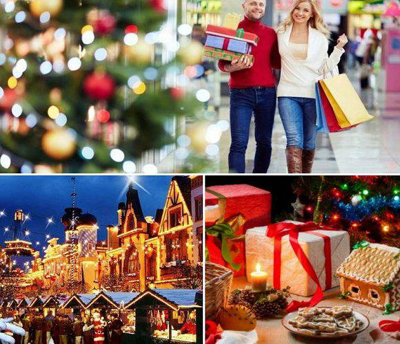 Як працюватимуть магазини в Польщі на Різдвяні свята?