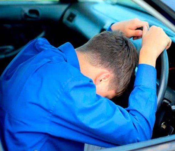 Не доїхав: під Вроцлавом помер водій — просто на дорозі