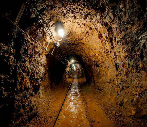 У Нижній Сілезії стався вибух на копальні «Рудна»: загинула людина