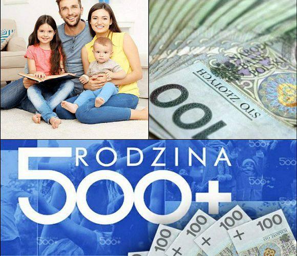 Програма «500+»: замість грошей батькам видаватимуть бони?