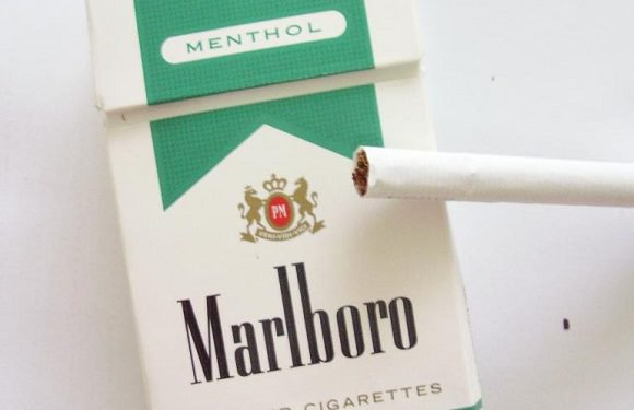 Відтепер в Польщі не купиш ментолові сигарети