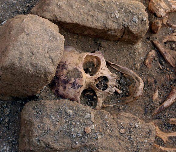 У Польщі знайшли унікальне середньовічне кладовище