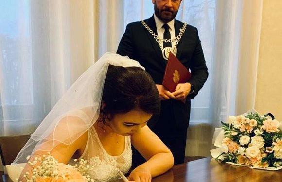 Підсумки 2019 року: скільки пар одружилось у Вроцлаві та скільки народилось малюків?