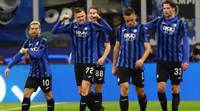 «Аталанта» разбила «Валенсию» в Милане, «Тоттенхэм» уступил «Лейпцигу»