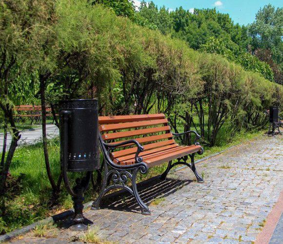 У Вроцлаві облаштують новий затишний парк