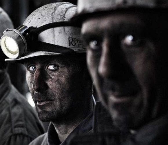 У Польщі страйкують гірники: вимагають підвищення зарплатні