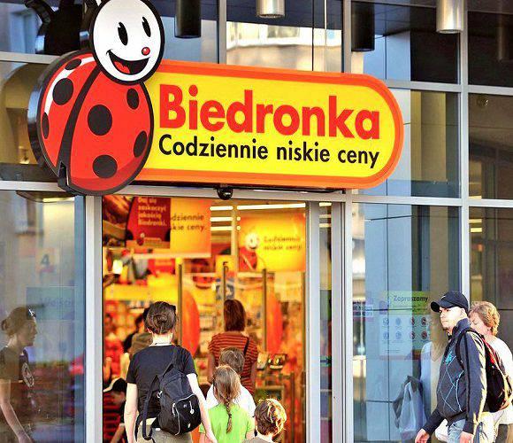 У 2020-у році «Biedronka» відкриє 100 нових магазинів
