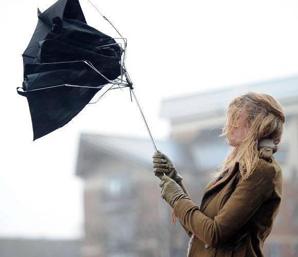 Прогноз погоди для Вроцлава: коли припинеться буревій?