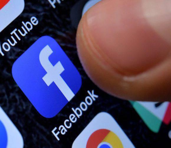 Facebook блокує акаунти, пов'язані з російською розвідкою