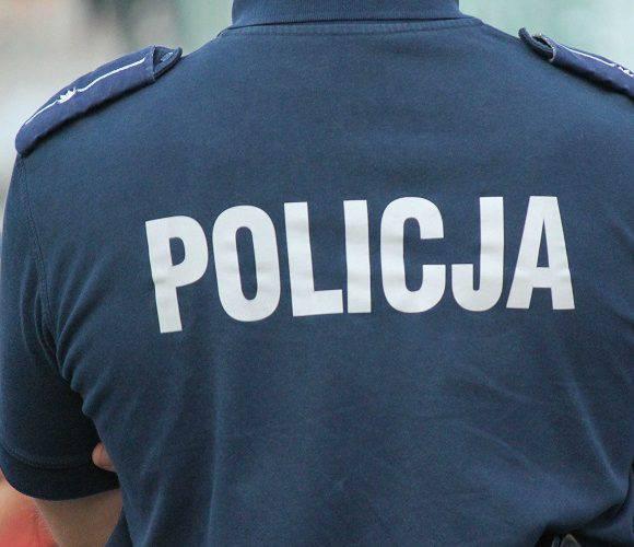 У Познані агресивний молодик відкусив поліцейському палець