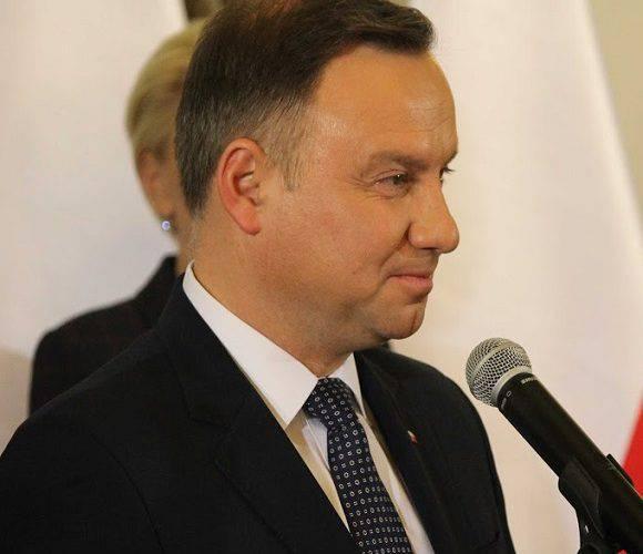 10 травня 2020-го року в Польщі відбудуться президентські вибори