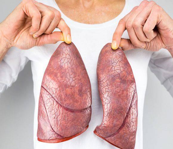 Куриш? Перевір безкоштовно у Вроцлаві свої легені