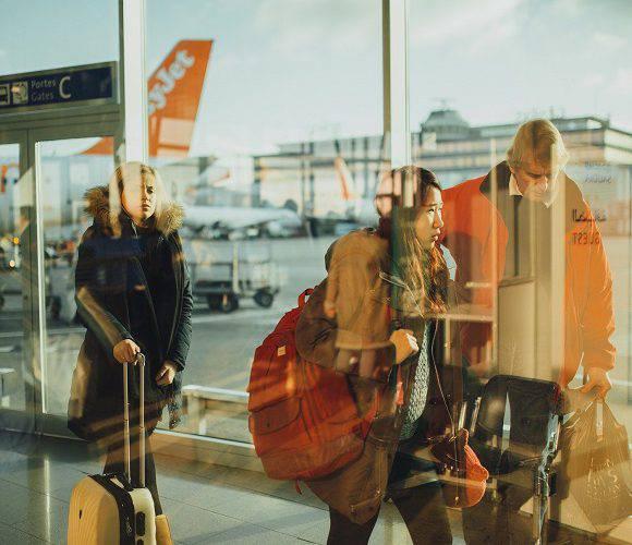 У Вроцлавському аеропорту через коронавірус зменшили кількість рейсів до Італії