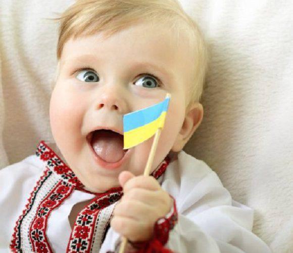 В 2019 році у Польщі народилося майже 3 тисячі малих українців