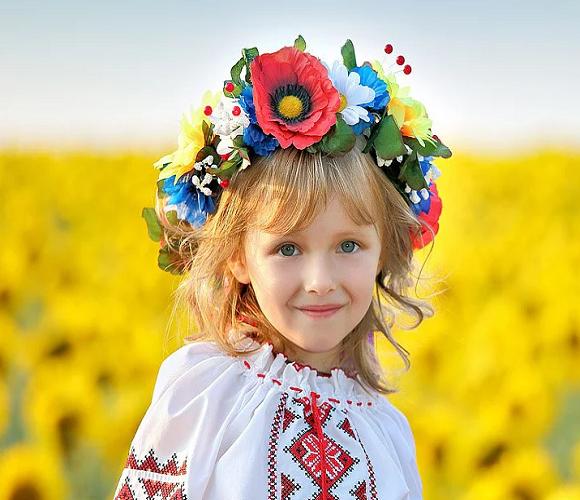 Які українські імена найбільш популярні в Польщі?